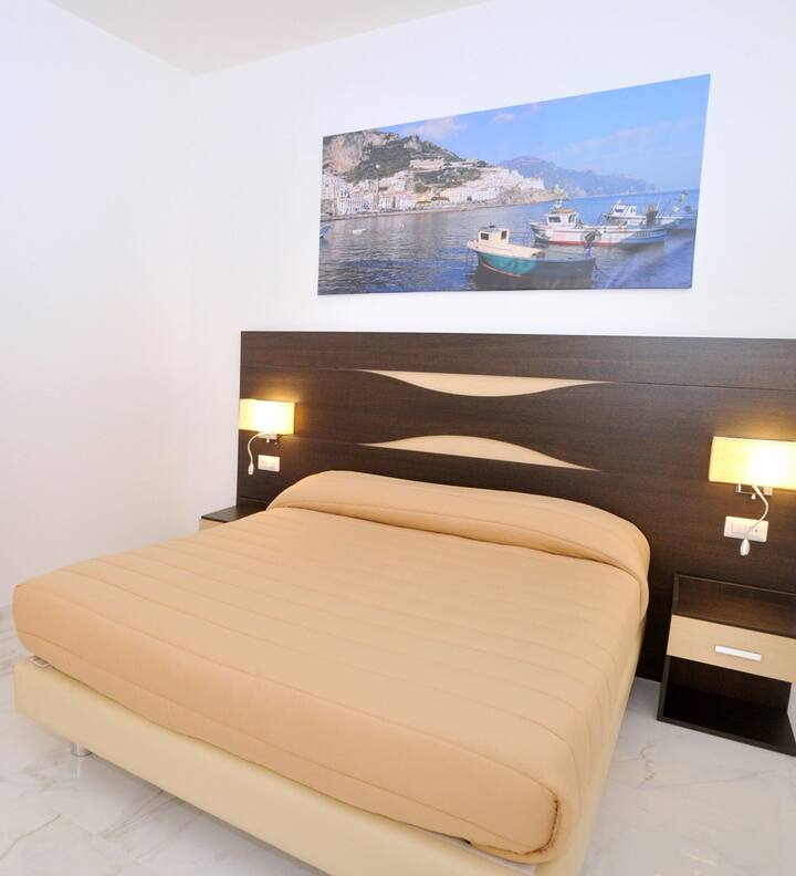 B&B Dipino Accommodation - Room for four