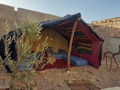 Berber House private room & breakfast