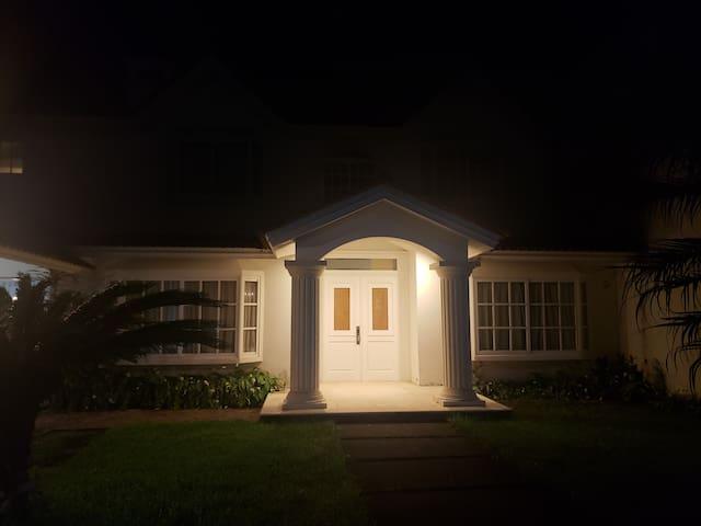 Residencial La Trinidad Chica