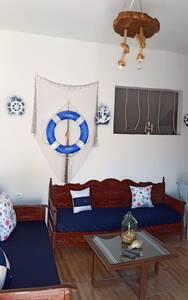 Haouaria S+1 Sea-Side Design