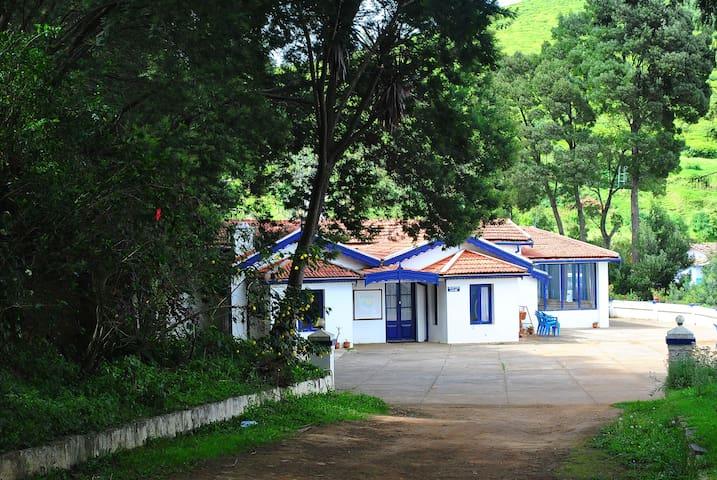Stunning views of Ketti Valley - Nilgiris