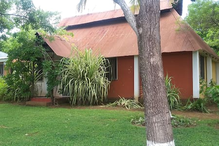 Apartamento Amoblado con Piscina - Managua - Cabin