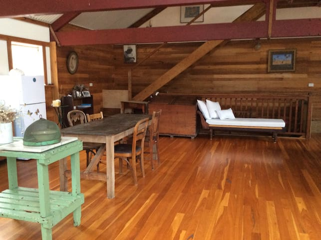 The Loft - Bega Valley Shire Council - Apartament