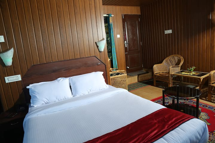 Valley view Rooms