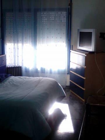Habitacion ideal para una parejita de enamorados - Palafrugell