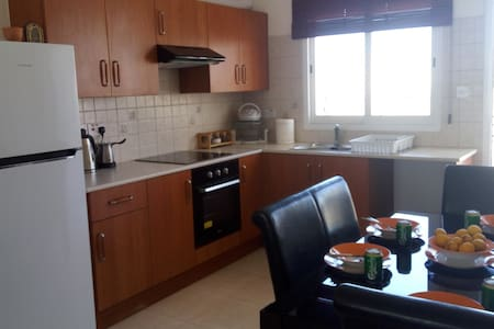 Sweet Holiday low budget apartment - Yeroskipou - Lakás