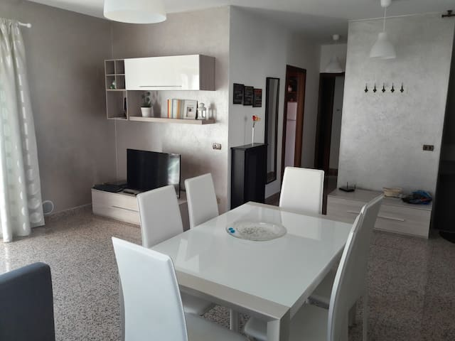 L'appartamento di Michelle - Nus - Apartment