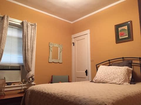 Winchester Private Studio Apartment