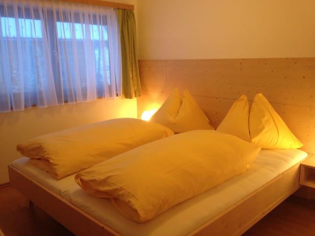 8 Personen Appartement - Schladming - Haus