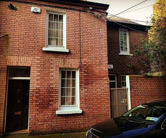 Charming house at the city center - Dublin - Hus