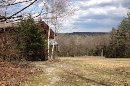 Serene & comfortable country home - Otis - House - 1