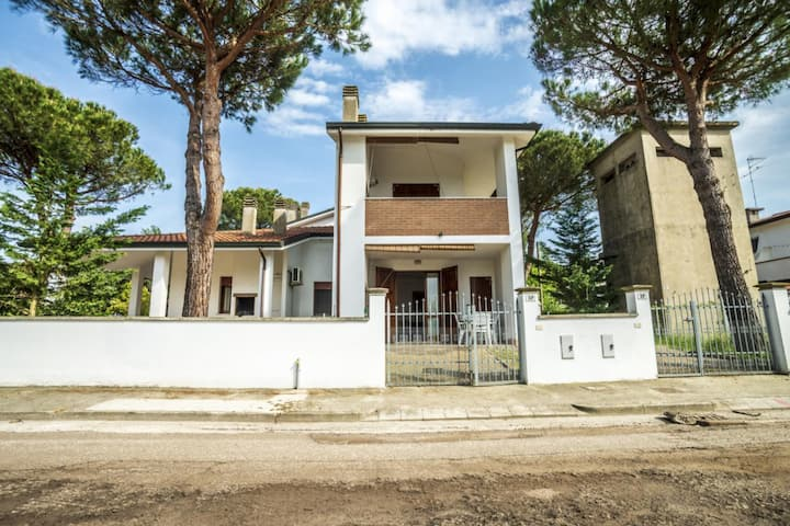Villa- Pino 4