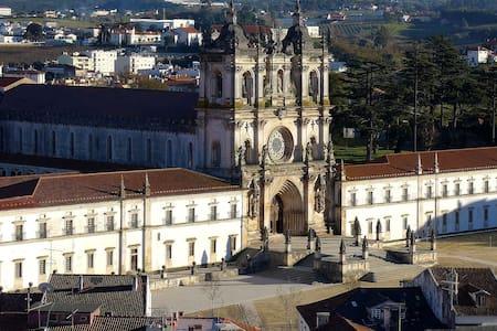 Entre Nazaré e São Martinho do Porto ,Alcobaça - Alcobaça