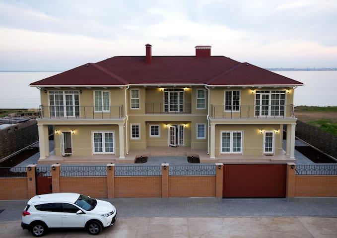 SECOND SECTION TARTUS-ВТОРАЯ СЕКЦИЯ ТАРТУС - โอเดสซา - บ้าน