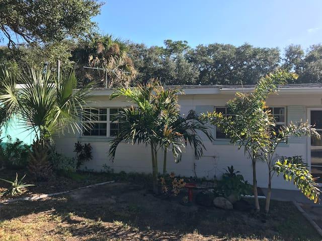 Casa Harmony at New Smyrna Beach, Florida