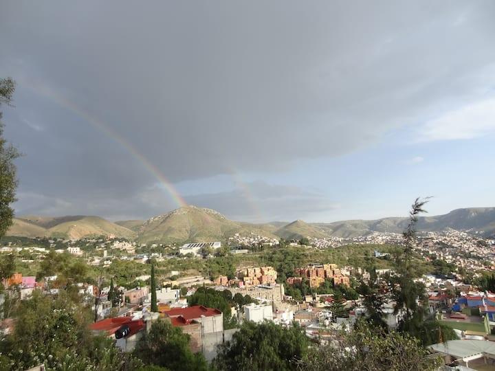 Visita Guanajuato