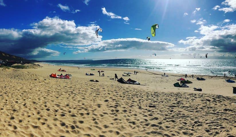 Salty Soul - Casa de Praia - Costa da Caparica