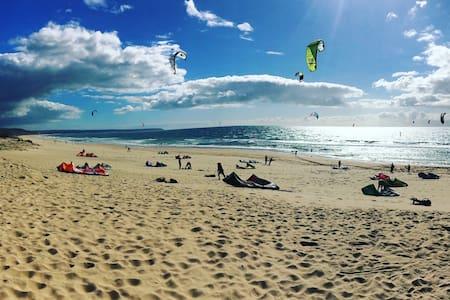 Salty Soul - Casa de Praia