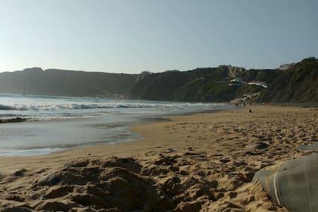 Apartamento na Praia da Arrifana - Aljezur