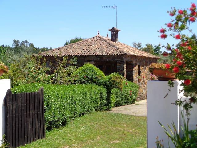 Casais do Termo / Turismo Rural - Casa do Sossego
