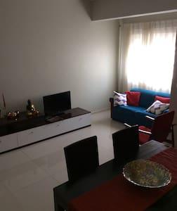 Casa optima para jovens ou Familia! - Apartment