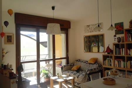 Accogliente e comodissima singola con wifi - Mailand - Wohnung