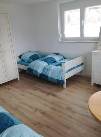 Doppelzimmer Eselhof Crailsheim Dinkelsbühl