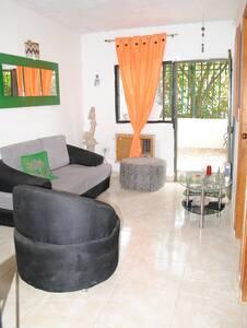 apartamento en Taganga Santa Marta