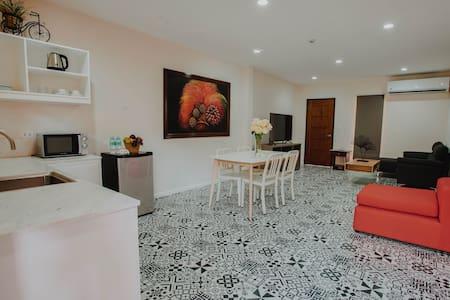 Segara Residencias Executive Suite in Subic Bay