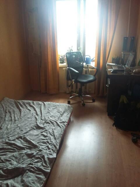 Комната в Истре, Istra