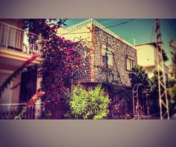 Stone House in Didim - Mavişehir Mahallesi - Hus