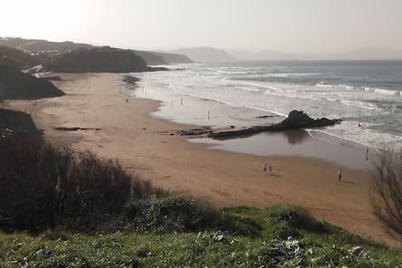 Habitación cerca Playa