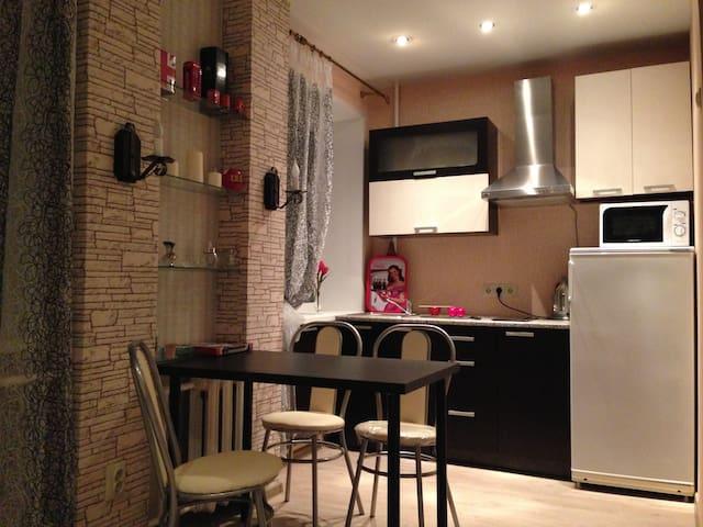апартаменты Виктория - Navapolack - Appartement