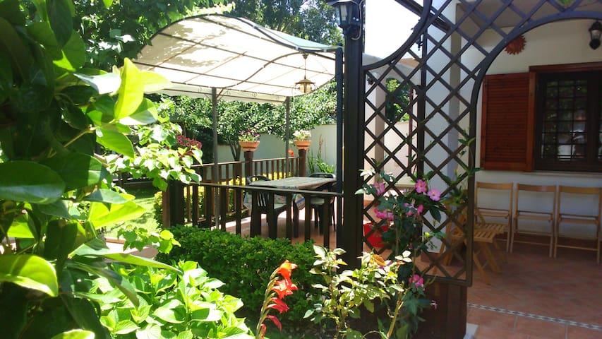 Residence vicino al Mare - Sabaudia - Villa