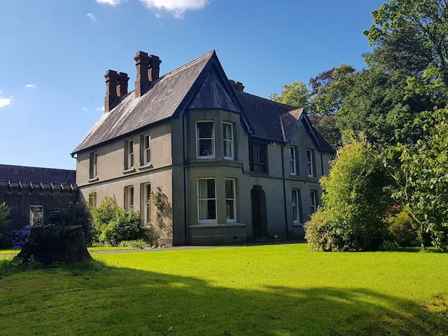 Kiltariff Hall Country House