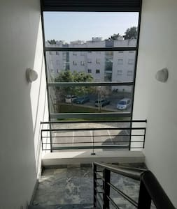 Amazing view, safe,modern cozy room - Lagos - Appartement