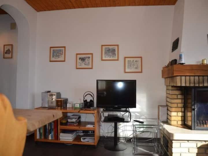 Stonas Sura / Stäuble, (Falera), 41497, 3 room apartment