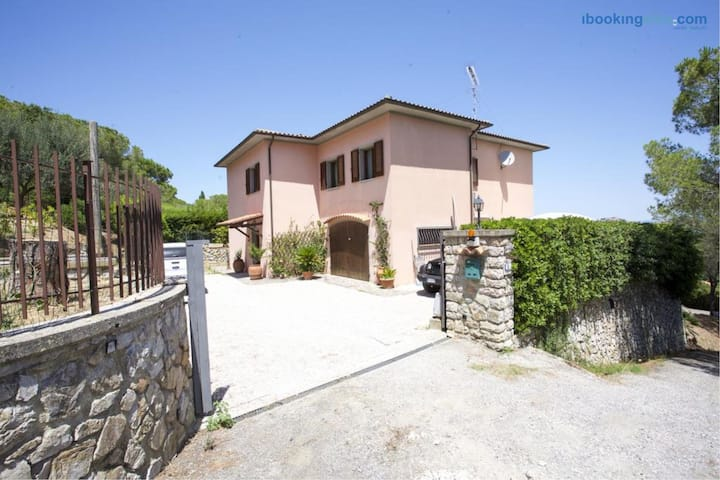Villa Bel Panorama - 2 bedrooms for 7 people