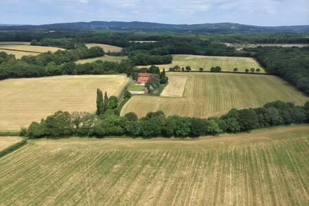 Hoopwick Farm - Rudgwick - Huis