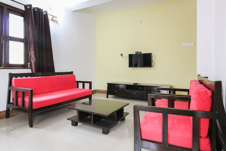 Comfortable stay at Lake Gardens - Kolkata - House