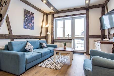 Apartament Gronik Deluxe Zakopane
