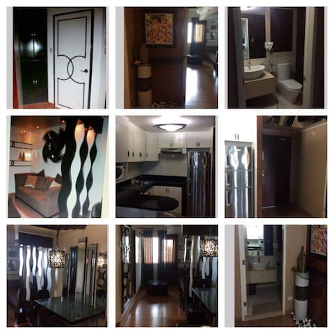 Shangri-la Condominium For Rent - Mandaluyong - Apartment