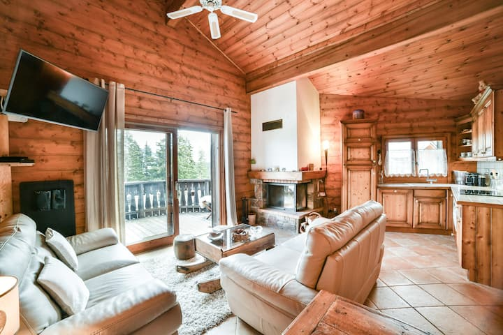 Courchevel 1850 Apartment 18A