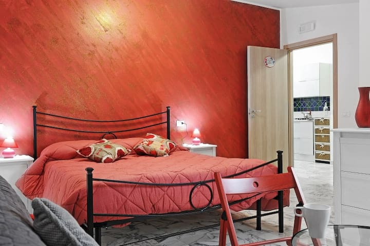 B&B Beni Benius Roma - Roma - Bed & Breakfast