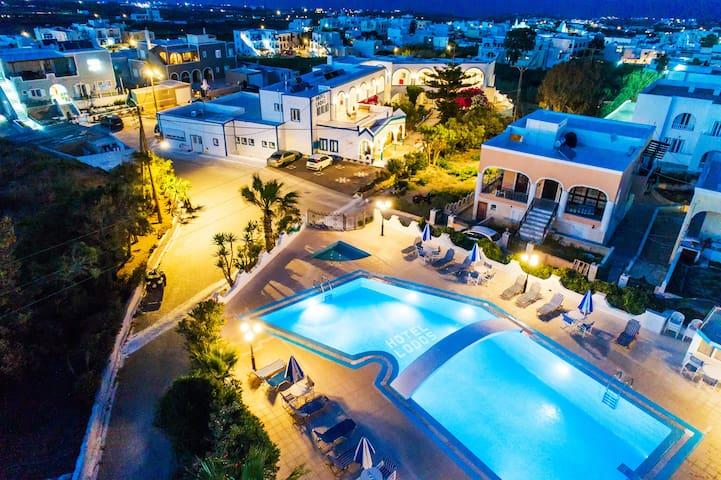 Lodos Hotel