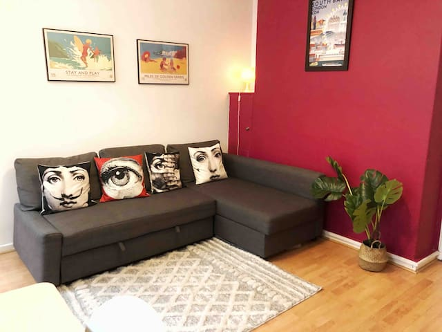 ☆ Cosy 2 Bed Apt in Central London WESTMINSTER