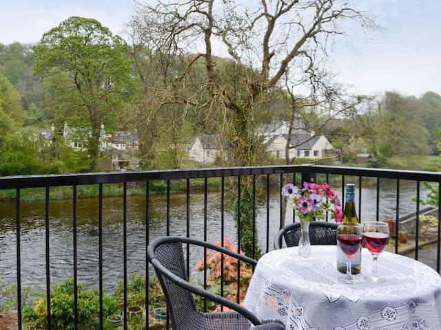 Riverside Cottage (UK11603)