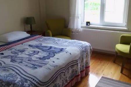 güzel rahat bir ev