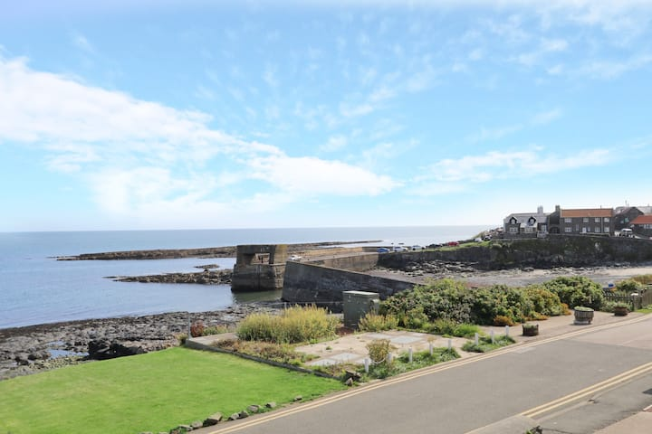 Harbourside House, Craster Alnwick  Northumberland