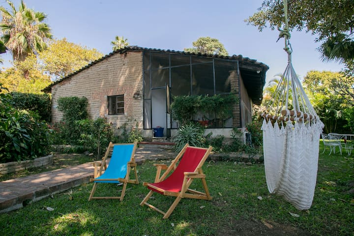 Oasis at Casa del Zalate